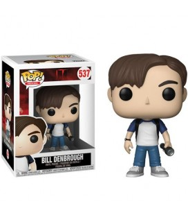 Pop! Bill Denbrough [537]