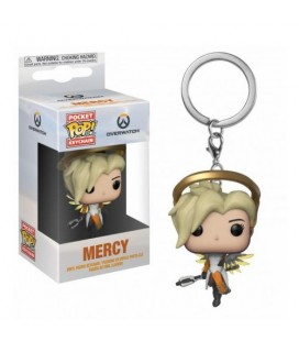 Pocket Pop! Keychain - Mercy