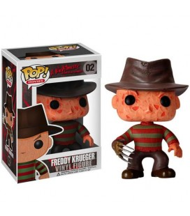 Pop! Freddy Krueger [02]