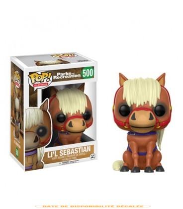 Pop! Li'l Sebastian [500]