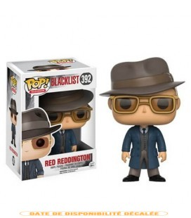 Pop! Raymond Reddington [392]