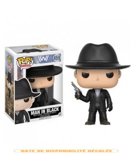 Pop! Man In Black [459]
