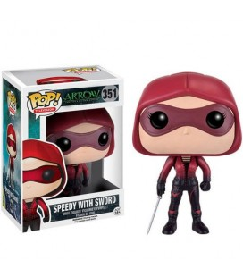 Pop! Speedy [351]