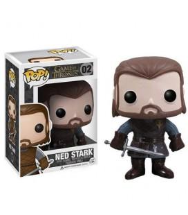 Pop! Ned Stark [02]
