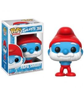 Pop! Papa Smurf [269]