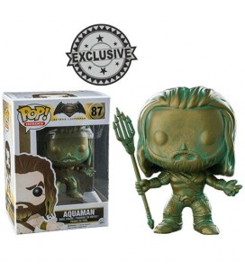 Pop! Aquaman LE [87]