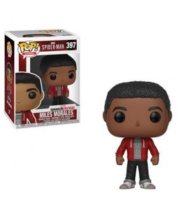 Pop! Miles Morales [397]