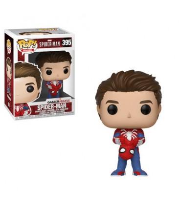 Pop! Spider-Man [395]
