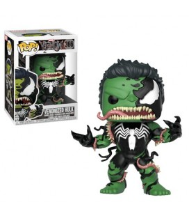 Pop! Venomized Hulk [366]