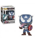 Pop! Venomized Captain America [364]