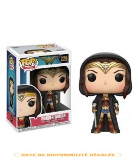 Pop! Wonder Woman Cloak [229]