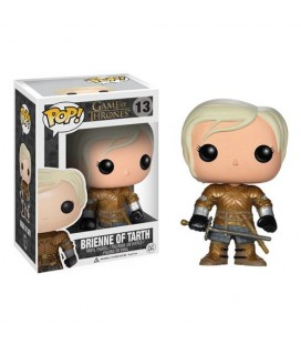 Pop! Brienne of Tarth [13]