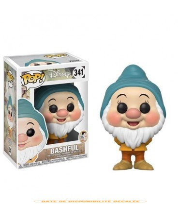 Pop! Bashful [341]