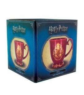 Mug Hogwarts Rouge
