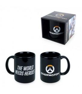 Mug Overwatch Logo