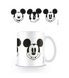 Mug Mickey Mouse Face