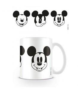 Mug Mickey Mouse Face