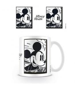 Mug Mickey Mouse Frame