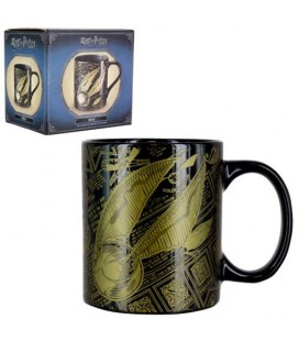 Mug Golden Snitch