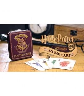 Jeu de Cartes Hogwarts V2
