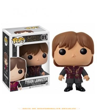 Pop! Tyrion [01]