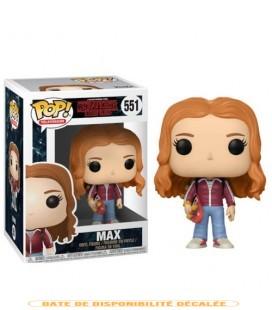 Pop! Max [551]