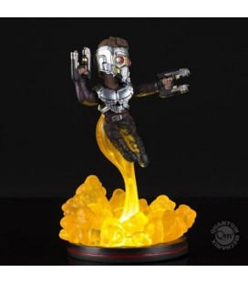 Star-Lord Light-Up Max QFig