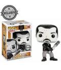 Pop! Negan Black and White Edition Limitée [390]