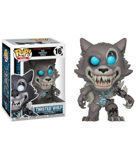 Pop! Twisted Wolf [16]