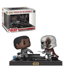 """Pop! Rematch on the Supremacy """"Movie Moments"""" [257]"""