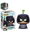 Pop! Mysterion [04]