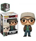 Pop! Mr. Robot [478]