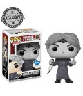 Pop! Norman Bates Black and White LE [466]