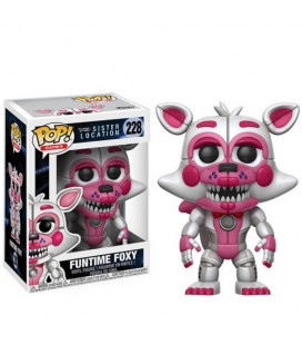 Pop! Funtime Foxy [228]