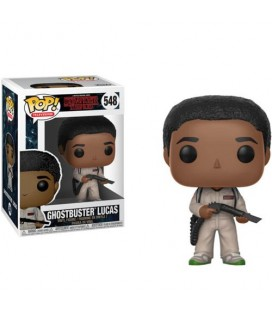 Pop! Ghostbuster Lucas [548]