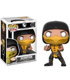 Pop! Scorpion [250]