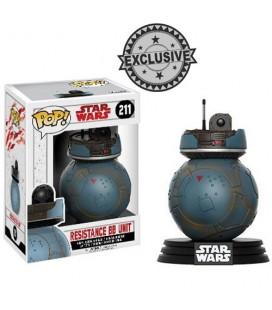 Pop! Resistance BB Unit LE [211]