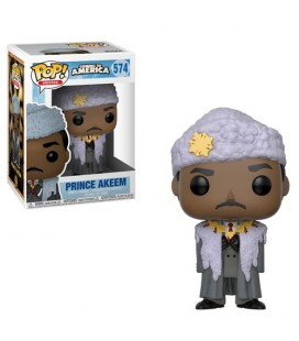 Pop! Prince Akeem [574]