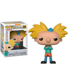 Pop! Arnold Shortman [324]