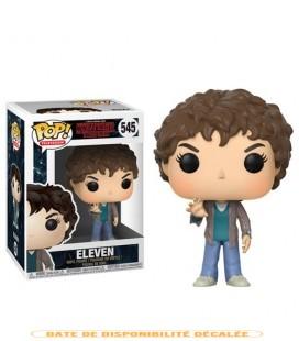 Pop! Eleven [545]