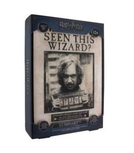Luminart Sirius Black