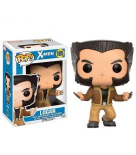 Pop! Logan [185]