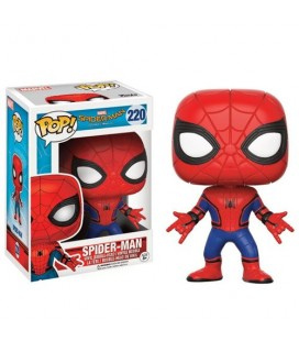 Pop! Spider-Man [220]