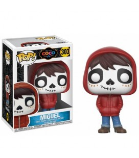 Pop! Miguel [303]