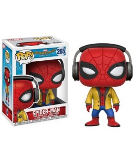 Pop! Spider-Man [265]