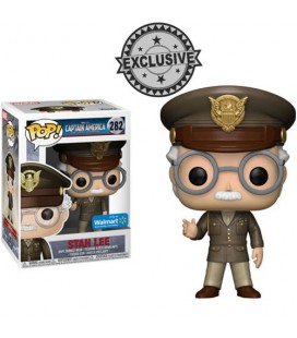 Pop! Stan Lee [282]