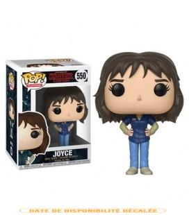 Pop! Joyce [550]
