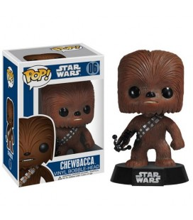 Pop! Chewbacca [06]