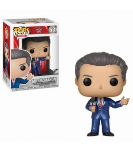 Pop! Mr. McMahon [53]