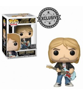 Pop! Kurt Cobain LE [66]
